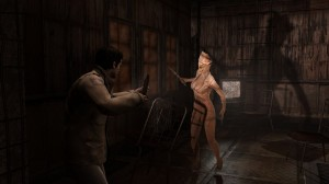 Silent Hill Homecoming image 4